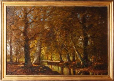 Pieter ten Cate (1869-1937)