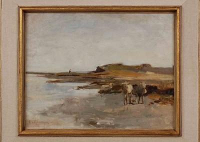 Loes van Groningen (1894-1970)