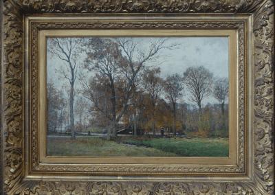 Hendrik Savrij  (1871-1942)