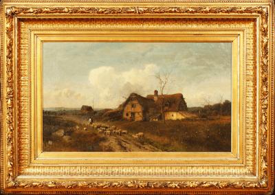 Peter Bücken (1831-1915)